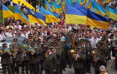 Рухаймося разом до ЄС та НАТО - лише так ми назавжди утвердимо справжню суверенність України, - Синютка