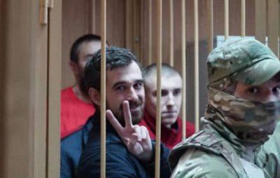 """""""Європейська Солідарність"""" у Страсбурзі бореться за звільнення в'язнів Кремля. Фото: відкриті джерела."""