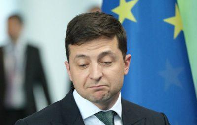 Журналісти повідомили про погрози від імені Зеленського: які питання просять не ставити президенту. Фото: відкриті джерела.