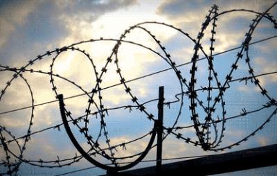 Псевдомінеру пункту пропуску «Шегині» загрожує до 6 років ув'язнення. Фото: відкриті джерела.