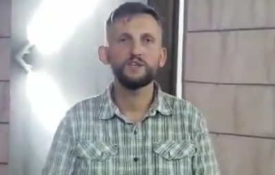У нападі на авто Порошенка брав участь росіянин, якому Зеленський дав українське громадянство. Фото: Прямий.