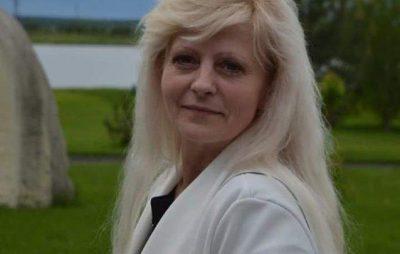 На Львівщині розшукують безвісті зниклу жінку