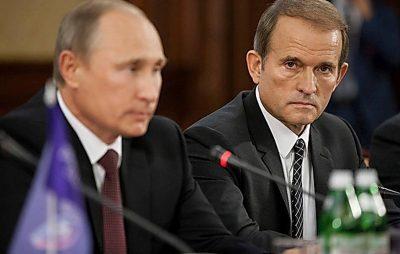 """У Медведчука заявили, що """"Слуга народу"""" хоче віддати їм посаду віце-спікера"""