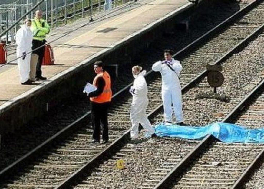У Буському районі внаслідок наїзду потяга загинув юнак. Фото: відкриті джерела.