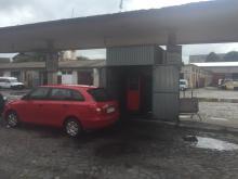 На Львівщині ліквідували три незаконні АЗС. Фото: ДФС.