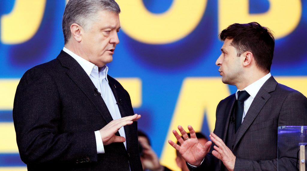 Нова влада прийшла для того, щоб воювати з Порошенком, а не з Росією,- журналіст
