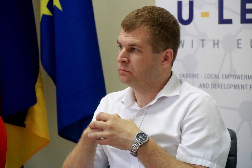 На Львівщині обговорили створення нової ОТГ. Фото: 4studio.