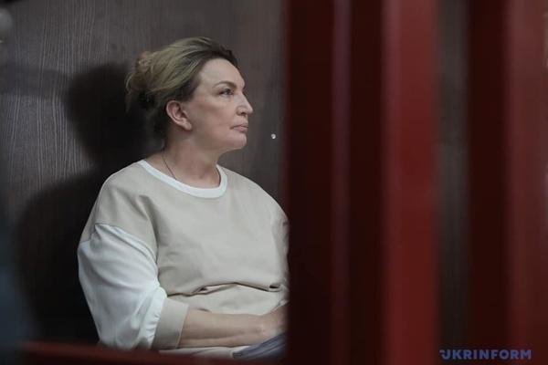 Екс-міністр часів Януковича вийшла із СІЗО. Фото: відкриті джерела.