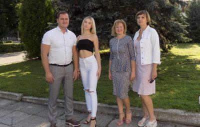 Юна бориславчанка змагатиметься за титул «Міс Україна»