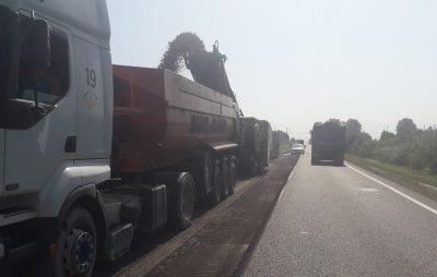 На Львівщині ремонтують дорогу до Рави-Руської