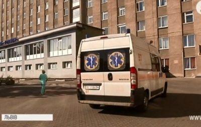 На Львівщині водій «ВАЗу» травмував жінку-пішохода