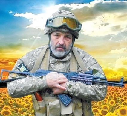 У Львові помер учасник АТО