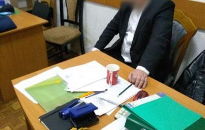 На Львівщині за одержання хабара судитимуть посадовця Держаудитслужби