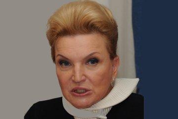 Суд зобов'язав закрити справу проти колишньої очільниці МОЗ Богатирьової