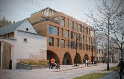 У Львові у зоні ЮНЕСКО знесуть будинок