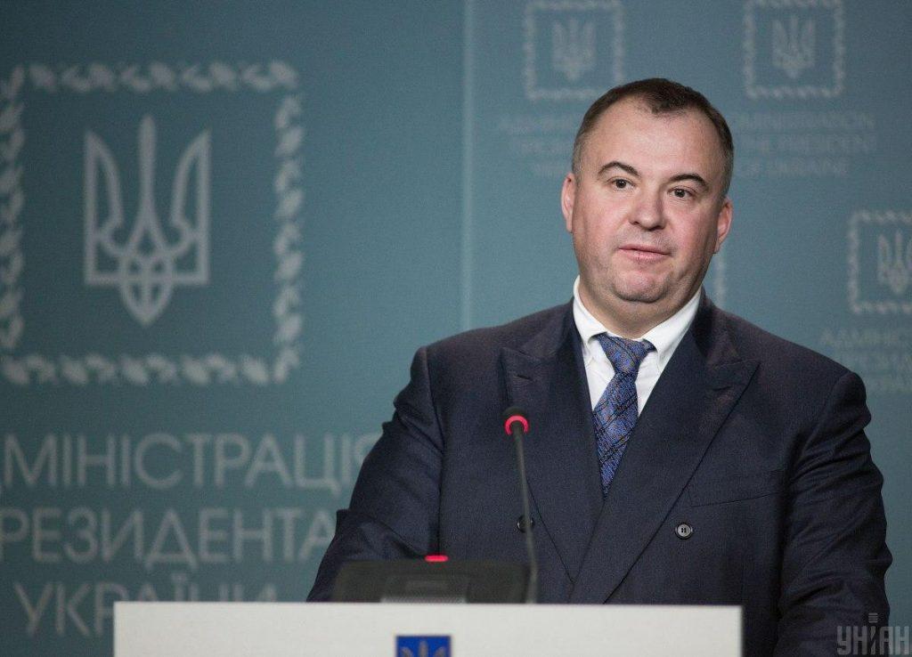 Олег Гладковський. Фото: УНІАН.