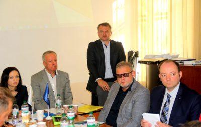 Міські голови Львівщини поїдуть до Кабінету Міністрів «вибивати» кошти соц-економ розвитку
