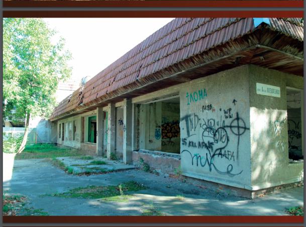 Мешканцям вулиці Лазаренка у Львові оновлять інфраструктуру та облаштують умови для комфортного проживання