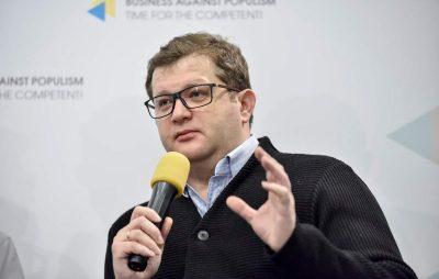 Володимир Ар'єв: В Україні реалізовується технологія розколу через 95-ий квартал