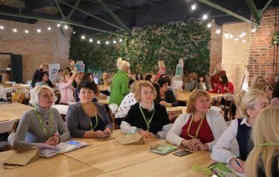 «Разом для дітей»: на Львівщині вперше об'єднали експертів різних галузей задля інтересів дітей. Фото: Гал-Інфо.