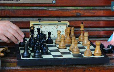 У Львові вбили 82-річного шахіста