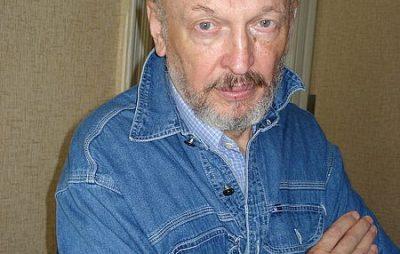У Львові помер фотохудожник Олексій Іутін