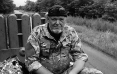 Помер ветеран АТО Ігор Панов, якого жорстоко побили у Києві